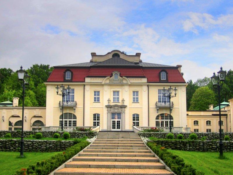 Pałac Goetzów, fot. Daniel Nalepka - CC BY-SA 4.0