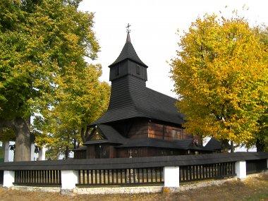 Kościół św. Marcina w Zawadzie, fot. Krzysztof Gzyl © Tarnowskie Centrum Informacji