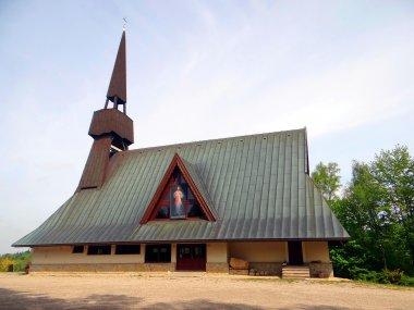 Kościół pw. Matki Bożej Niezawodnej Nadziei, fot. Jerzy Opioła - CC BY-SA 4.0