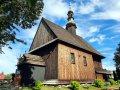 Kościół Świętego Krzyża na Piątkowej Górze, fot. Agnieszka Cygan