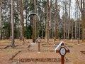 Cmentarz wojenny nr 164 w Tuchowie, fot. Agnieszka Cygan