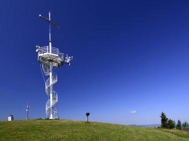 Krzyż milenijny na Grzywackiej Górze