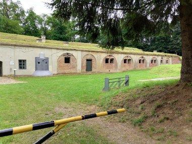 Fort Łukawica, fot. Sławomir Andres